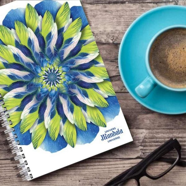 Life Force Notebook